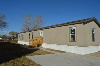 Mobile Home at 130 S Greenwich Rd Lot 339 Wichita, KS 67207