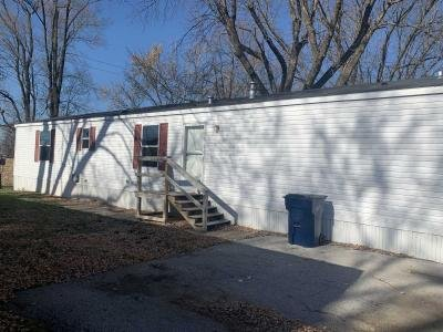 Mobile Home at 1511 Coyne Center Rd #11 Milan, IL 61264