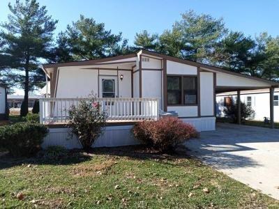 Mobile Home at 3104 Joyce Drive Belleville, IL 62226