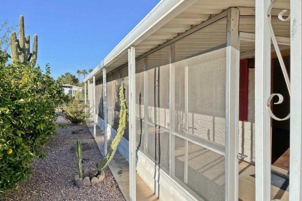 1977  Mobile Home For Sale