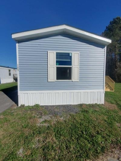 Mobile Home at 601 James Street #109 Rossville, GA 30741
