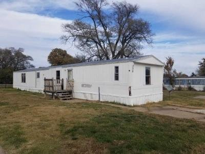 Mobile Home at 130 S Greenwich Rd Lot 228 Wichita, KS 67207