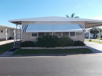 Mobile Home at 2001 83 Ave N #1124 Saint Petersburg, FL 33702