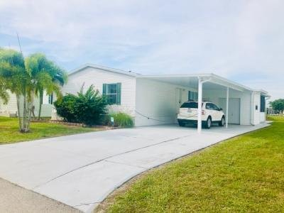 Mobile Home at 25662 Citrus Blossom Dr Bonita Springs, FL 34135