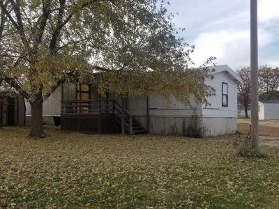 Mobile Home at 130 S Greenwich Rd Lot 248 Wichita, KS 67207