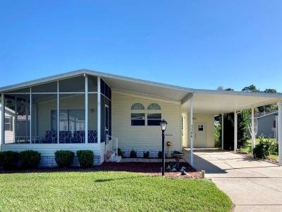 Mobile Home at 3304 Lighthouse Way Spring Hill, FL 34607
