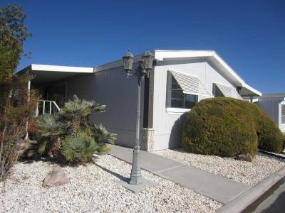 Mobile Home at 6420 E. Tropicana Ave #376 Las Vegas, NV 89122