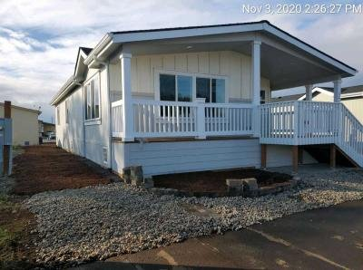 Mobile Home at 3410 Turner Rd Se Salem, OR 97302