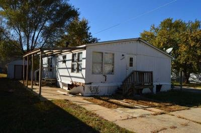 Mobile Home at 130 S Greenwich Rd Lot 299 Wichita, KS 67207