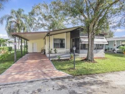 Mobile Home at 1729 Balsam Avenue Kissimmee, FL 34758