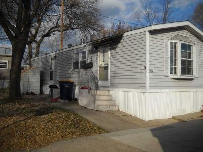 Mobile Home at 1000 S. 108th St. Lot # B-18 West Allis, WI 53214