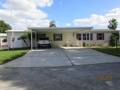 Mobile Home at 122 Choo Choo Lane Valrico, FL 33594