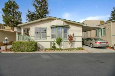 Mobile Home at 412 Giannotta Way San Jose, CA 95133