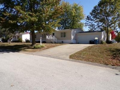 Mobile Home at 2668 S. Brookfield Ln #125 Brookline, MO 65619