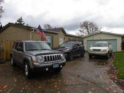 Mobile Home at 1111 SE 3rd Ave Unit 3 Canby, OR 97013
