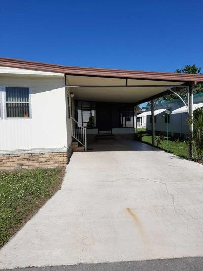 Mobile Home at 539 Wayfarers Way North Fort Myers, FL 33917