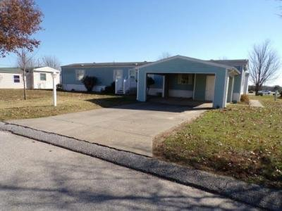 Mobile Home at 2724 S. Greenfield Rd #36 Brookline, MO 65619
