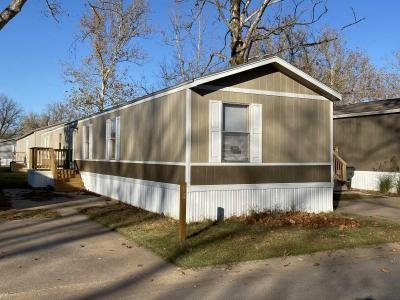 Mobile Home at 7500 E 151st St S Bixby, OK 74008