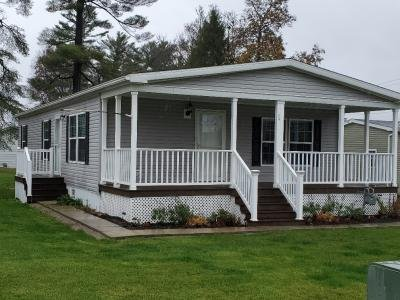Mobile Home at 228 South Drive Somerset, PA 15501