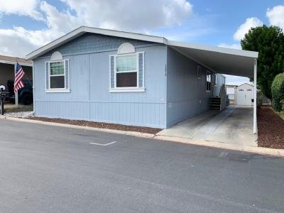 Mobile Home at 12814 Flora Vista #170 Poway, CA 92064