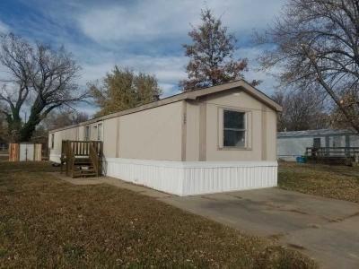 Mobile Home at 130 S Greenwich Rd Lot 369 Wichita, KS 67207