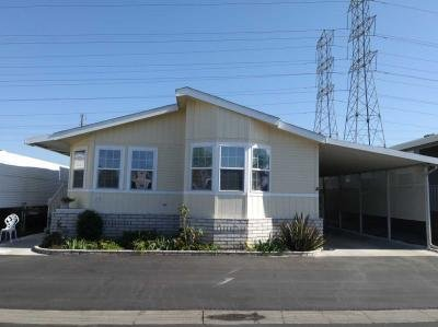 Mobile Home at 19350 Ward St. #33 Huntington Beach, CA 92646