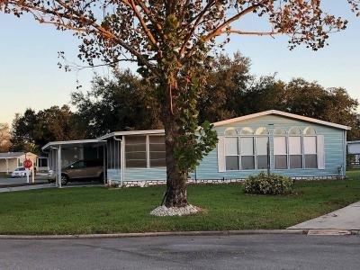 Mobile Home at 14314 Palencia Court Winter Garden, FL 34787
