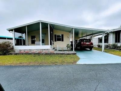 Mobile Home at 20451 Powell Road Dunnellon, FL 34431