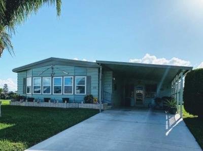 Mobile Home at 4004 Long Lake Drive South Ellenton, FL 34222
