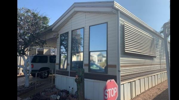 1988 TAHO Mobile Home For Sale