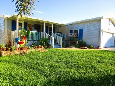 Mobile Home at 1069 West Lakeview Drive Sebastian, FL 32958