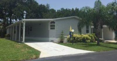 Mobile Home at 4598 Wood Stork Drive Merritt Island, FL 32953