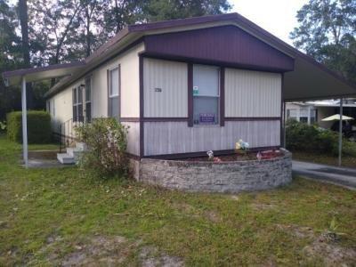 Mobile Home at 5010 NE Waldo Road, #150 Gainesville, FL 32609