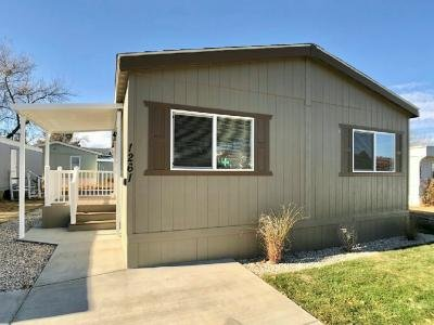 Mobile Home at 1261 North Sable Lane Boise, ID 83704
