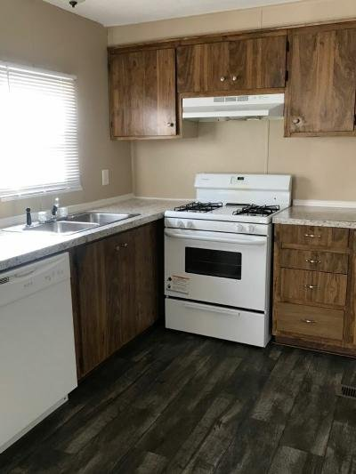 Mobile Home at 1900 Nw Lyman Road, #21 Topeka, KS 66608