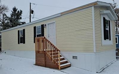 Mobile Home at 17190 Mt. Vernon Road #134 Golden, CO 80401