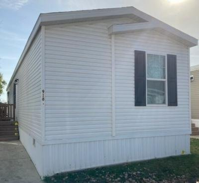 Mobile Home at 41275 Old Michigan Ave. #918 Canton, MI 48188