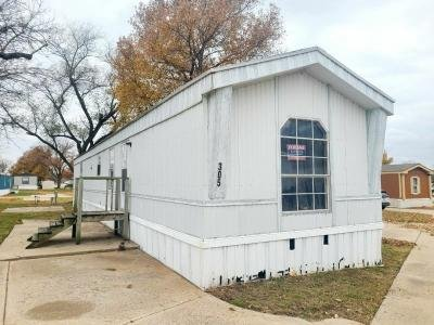 Mobile Home at 3232 S Clifton Avenue, #305 Wichita, KS 67216