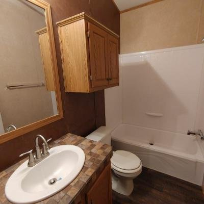 Mobile Home at 4480 S Meridian Avenue Wichita, KS 67217