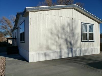 Mobile Home at 999 Fortino Blvd #168 Pueblo, CO 81008