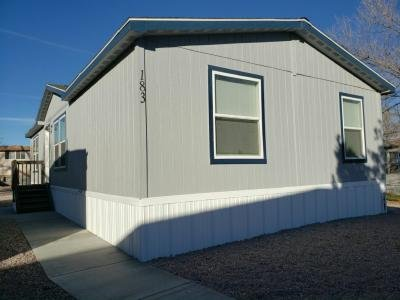 Mobile Home at 999 Fortino Blvd #183 Pueblo, CO 81008