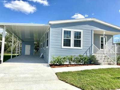 Mobile Home at 3232 Bending Oak Dr. Plant City, FL 33563