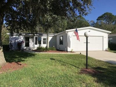 Mobile Home at 4477 Coquina Crossing Dr. Elkton, FL 32033