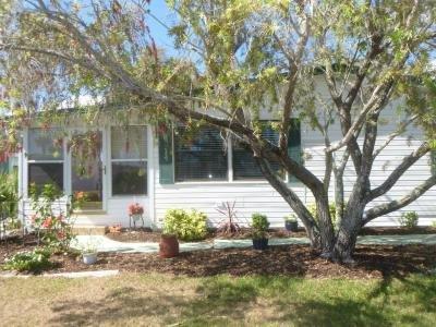 Mobile Home at 728 Bella Vista Edgewater, FL 32141