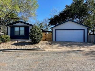 Mobile Home at 12609 Dessau Road #184 Austin, TX 78754