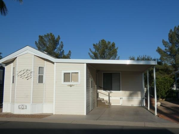1999 CAVCO Mobile Home For Rent