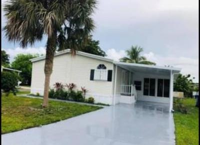 Mobile Home at 110 NW 50th St Deerfield Beach, FL 33064