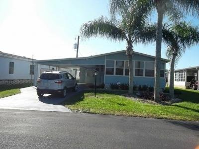 Mobile Home at 269 Swan Drive Sebring, FL 33875