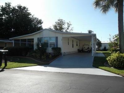 Mobile Home at 315 Buttonwood Drive Sebring, FL 33875