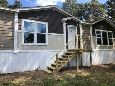 Mobile Home at 85 Cr 1727 Bay Springs, MS 39422